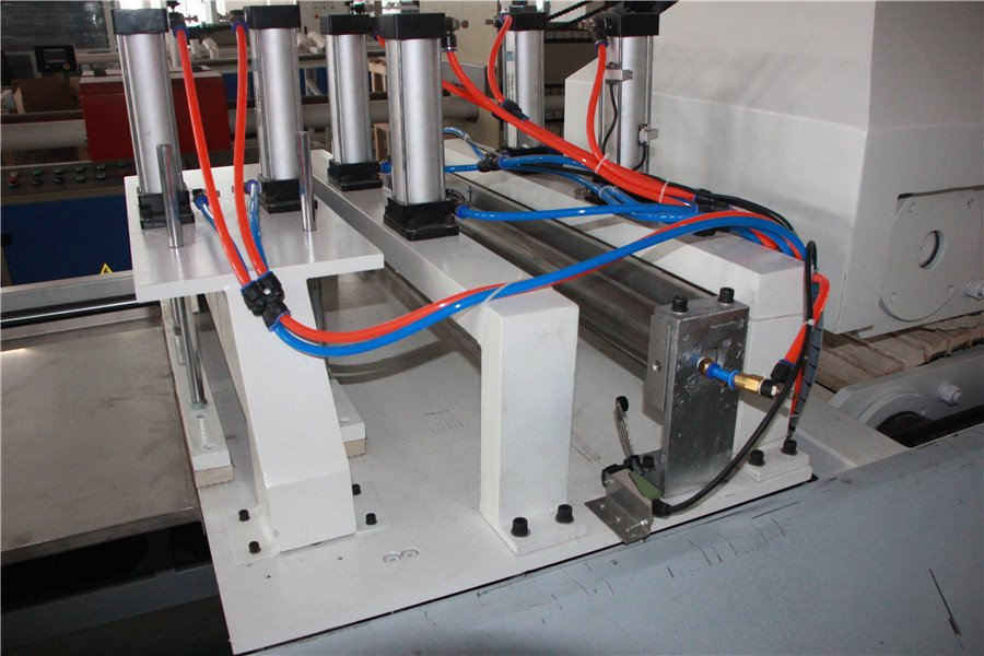 595mm*595mm PVC Ceiling Panel Extrusion Line